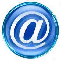 Inviare mail con curriculum vitae